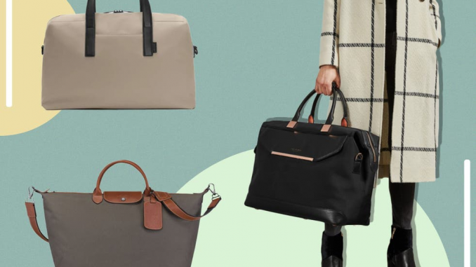 The Best Compact Travel Bags